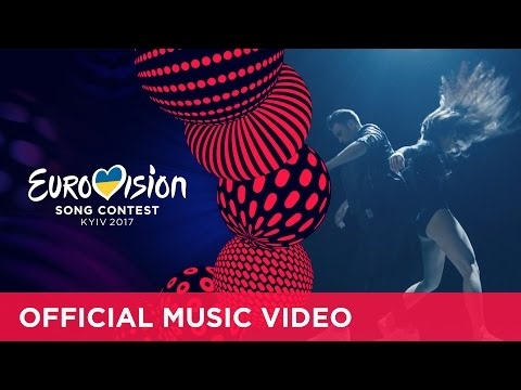 Hovig - Gravity (Cyprus) Eurovision 2017 - Official Music Video