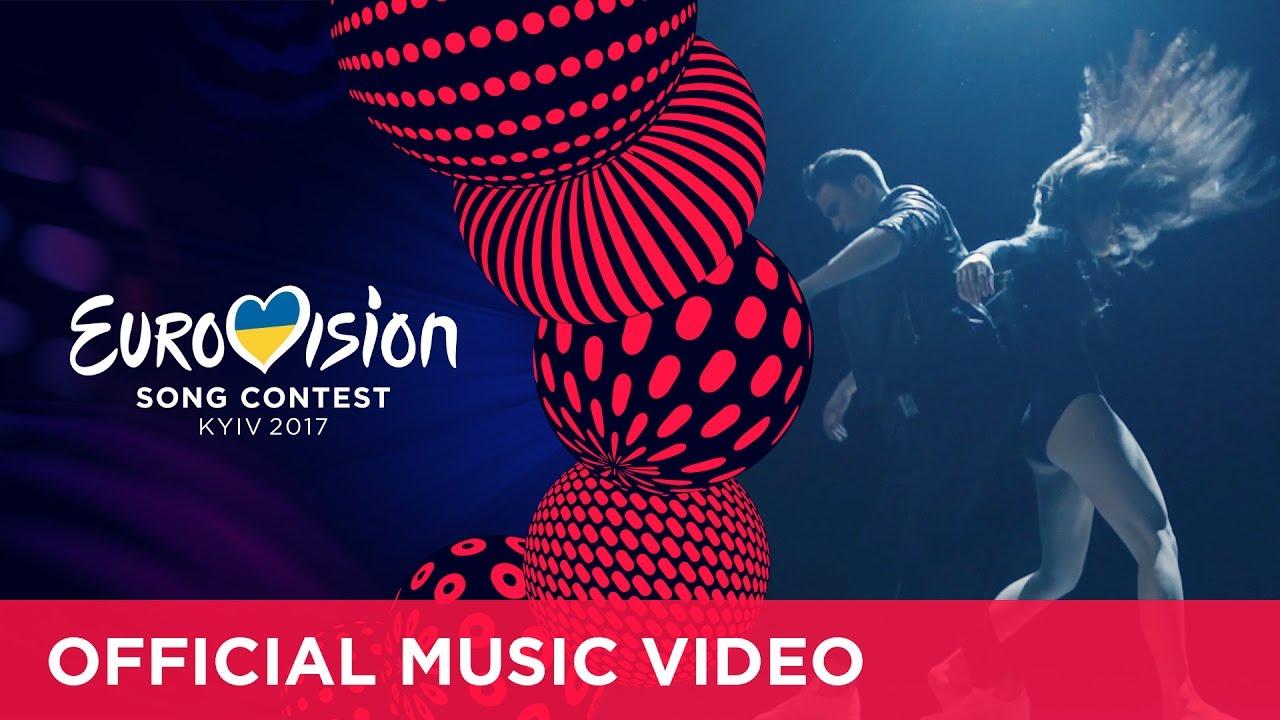 Αποτέλεσμα εικόνας για cyprus eurovision 2017