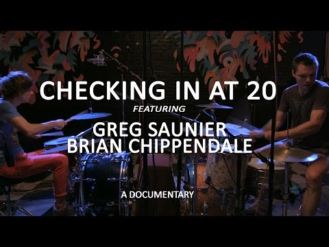 Checking in at 20 (Documentary)