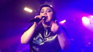 Beth Ditto - Oh La La (Omeara London 11/04/17)