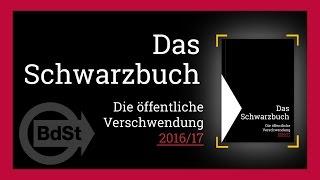Das Schwarzbuch 2016/17