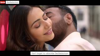 latest rakul preet singh hot scenes from de de pyar de movie latest bollywood hot video