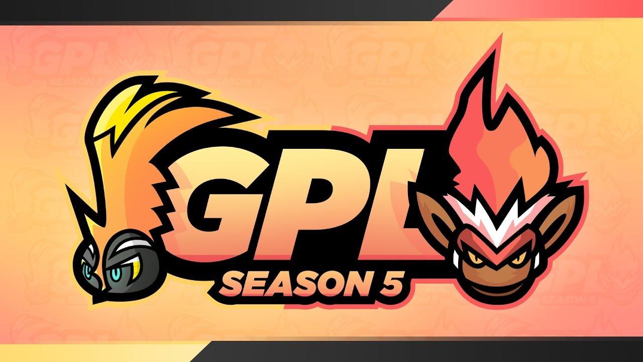 Gpl Season 5