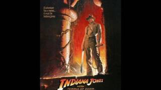 Indiana Jones and The Temple of Doom Soundtrack-11 Finale and End Credits