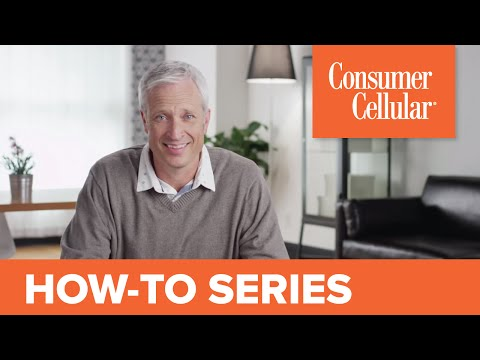 Huawei Vision 3: Managing Wi-Fi Settings (10 of 11) | Consumer Cellular