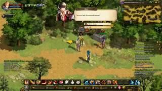 Record of Lodoss War: Nameless Forest World Boss