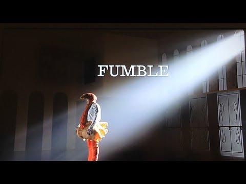 """Kendrick Lamar """"Humble"""", Rob Riggle and Ken Jeong """"Fumble"""" Thanksgiving Day Parody"""