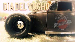 """VOCHOS BIEN O MAL ARREGLADOS? TODO ES CUESTIÓN DE ESTILOS - """"Día del Vocho en Oaxaca"""" Vlog"""