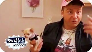 Mitten im Leben – Dennis schenkt Larissa einen Hund