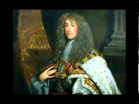 Ireland under the reigns of James II and William III