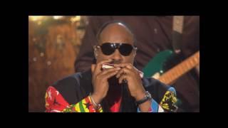 Stevie Wonder - Live At Last part 1