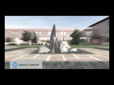 AGICO Introduction