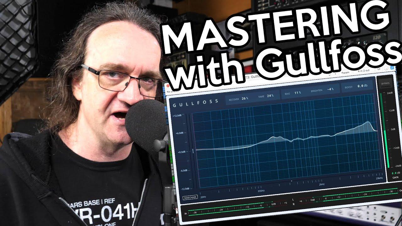 Glenn Fricker wishes Gullfoss had been around 20 years ago :)