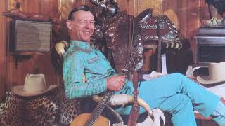 Watch Hank Snow I Heard That Lonesome Whistle video