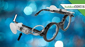 39eceb6528 Could This Pair of Eyeglasses Mean the End of Bifocals  - YouTube