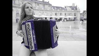 La Marche Turque de Mozart à l'accordéon