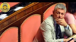 Nicola Morra (M5S): Radio Cusano - Renzi-De Benedetti? Grave che se ne parli poco