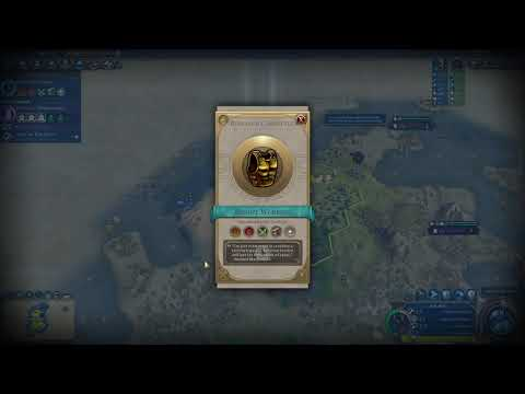 Civ 6 Ethiopia {Fighting for Axum} |