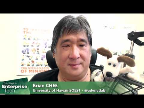 This Week in Enterprise Tech 196: Practicing Safe Energy with Belden