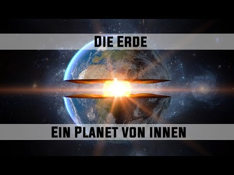 Die Erde -