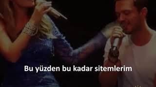 Slow Şarkım   Sıla & Murat Boz.    Özledim