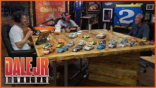 Dale Jr. Download: The Earnhardt & Jarrett Bond