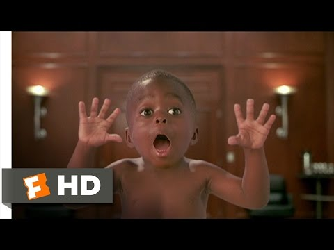 Nutty Professor 2: The Klumps 9/9 Movie   Sherman Tricks Buddy 2000 HD