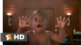 Nutty Professor 2: The Klumps (9/9) Movie CLIP - Sherman Tricks Buddy (2000) HD