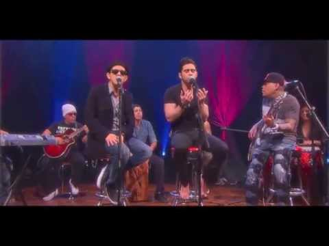 Medley Blanco y Negro - AB Quintanilla, ISBO & The All-Starz