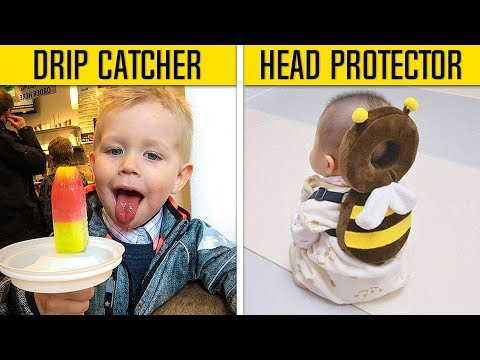 The Most Useful Parenting Hacks