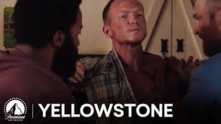 'I think Jimmy's a Survivor' | Yellowstone | Paramount Network