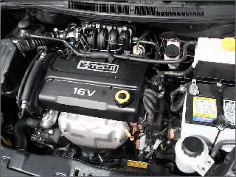 2007 Chevrolet Aveo - Fremont CA - YouTube