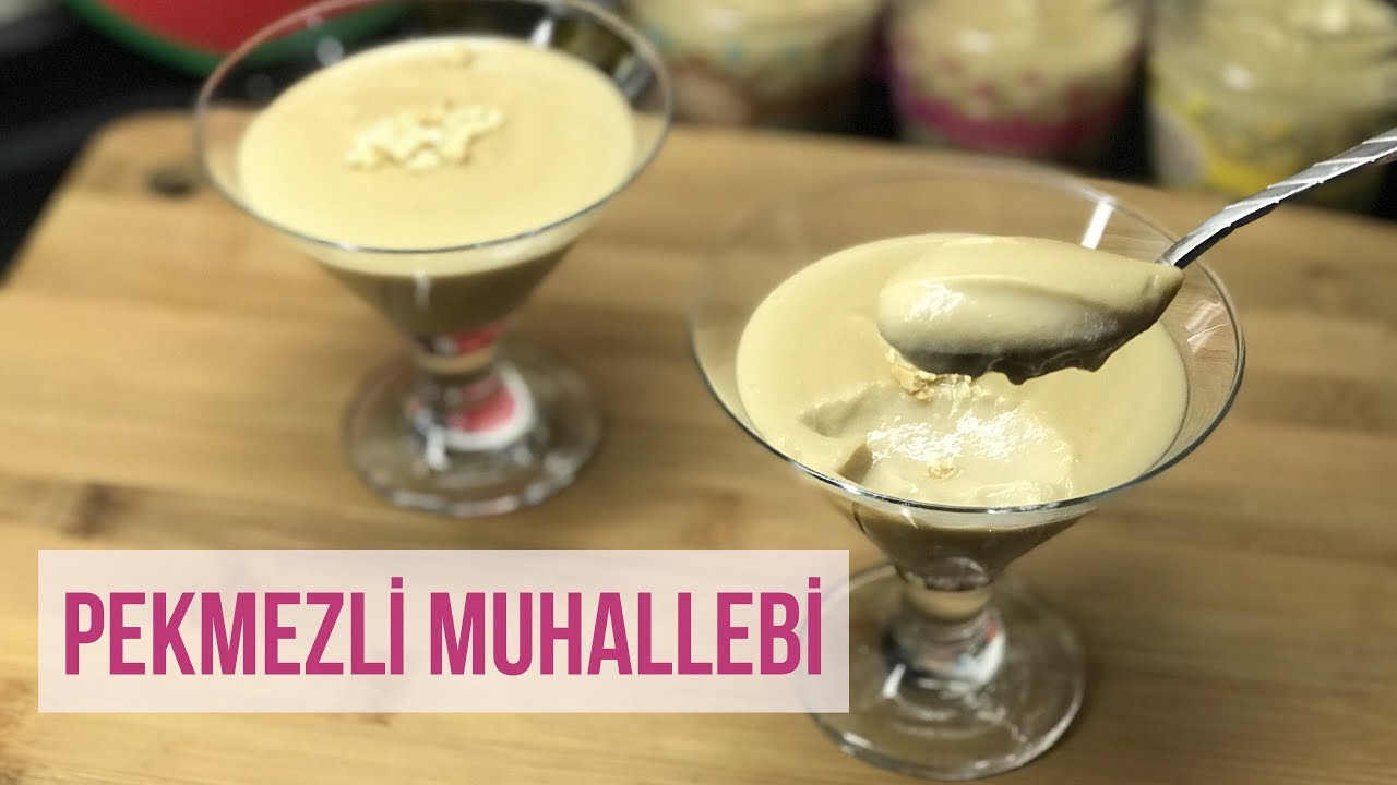 Zebra Muhallebi Tarifi