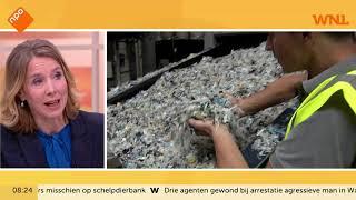 Kabinet wil hoofdkantoor PACE naar Nederland halen: 'Zou heel mooi zijn'