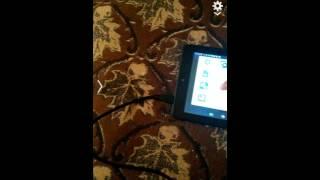 Telefon ekranını tablete yansıtma tabletin ekranını yansıtmak için ters uygulayın