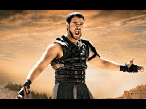 Gladiator (2000) Movie Review