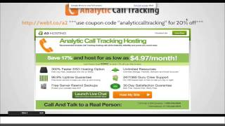 Video ACT 26 New Feature Training 8614  Analytic Call Tracking download MP3, 3GP, MP4, WEBM, AVI, FLV Mei 2018