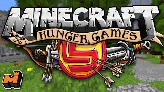 Repeat youtube video Minecraft: Hunger Games Survival w/ CaptainSparklez - SOLO SURVIVAL!