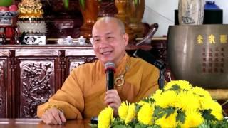 Những quan niệm sai lầm khi niệm Phật [Rất hay] || Thích Trí Huệ 2017