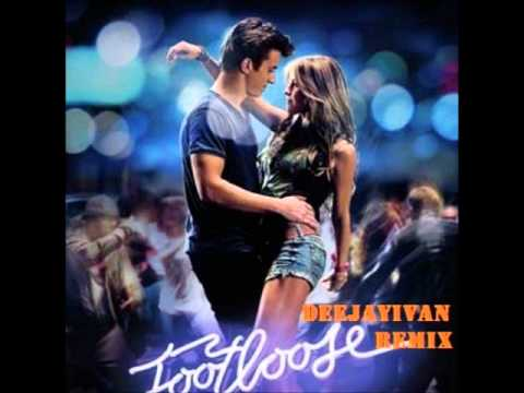 Almost Paradise Remix - DeejayIvan ft. Victoria Justice & Hunter Hayes