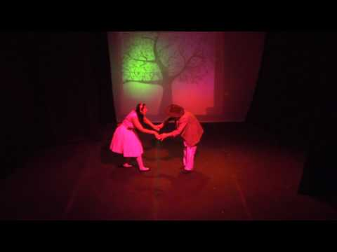 Frágil de Otium Teatro
