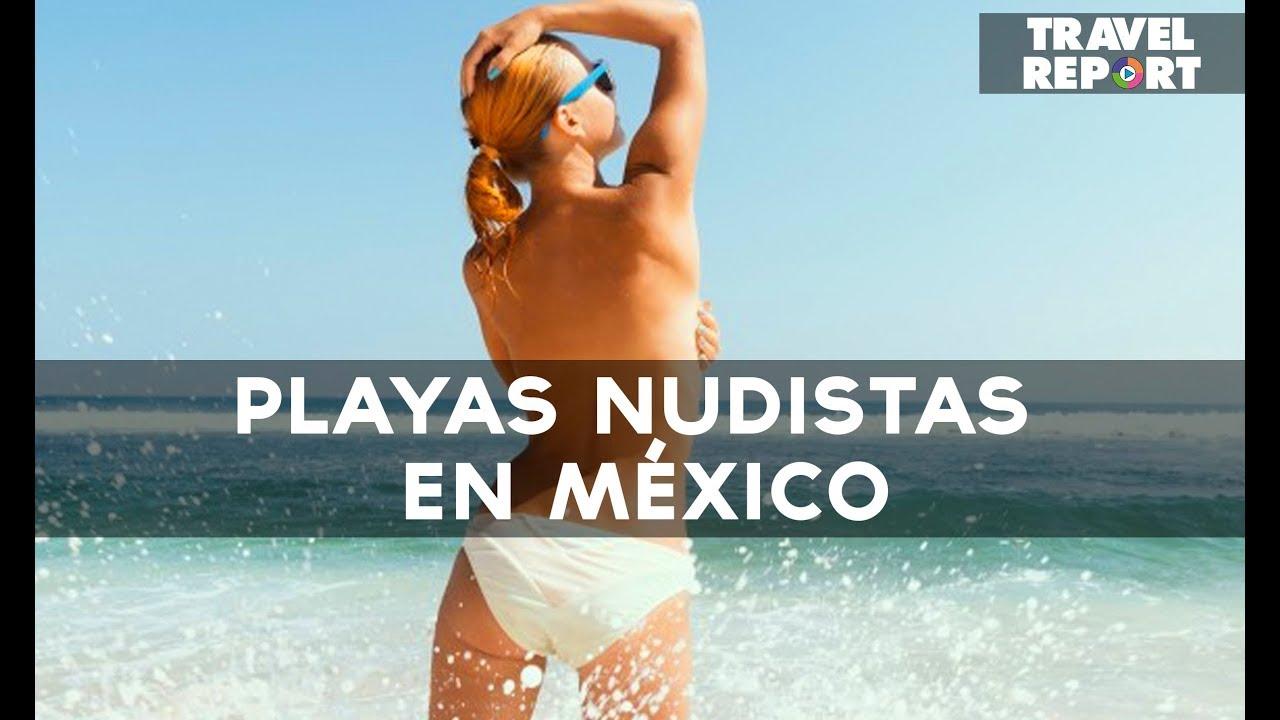 5 Nudistas Que Debes México Playas Conocías Visitar Y En No f7yYvmI6gb