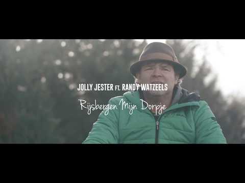 Jolly Jester ft. Randy Watzeels - Rijsbergen Mijn Dorpje