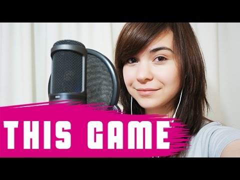 ♥ This Game No Game No Life (Cover Spanish)