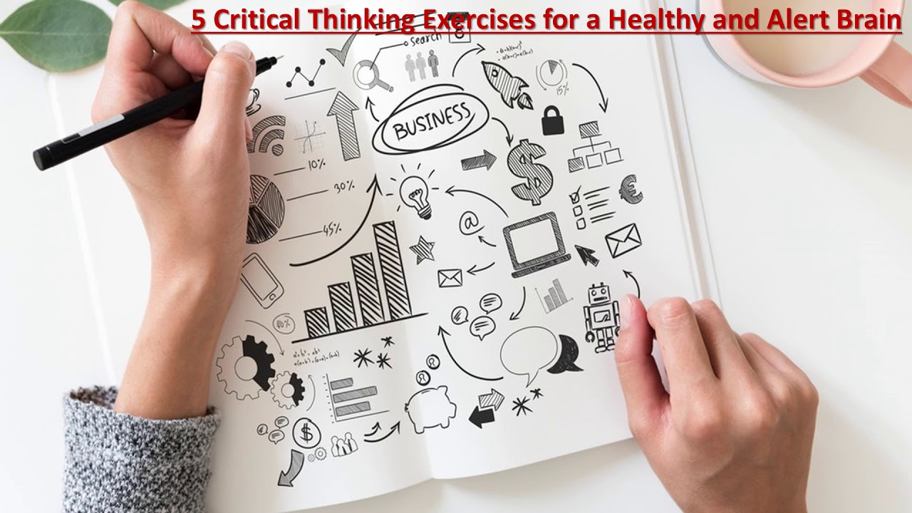 critical thinking examples for students
