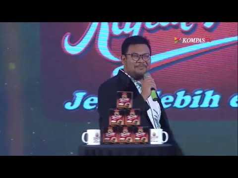 Hifdzi: Masa Kecil di Lampung (SUPER Stand Up Seru eps 231)