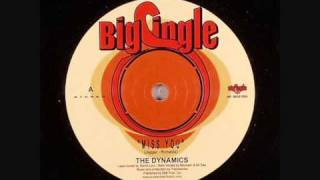 The Dynamics - Miss You