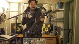 Moldover's Kickstarter: Waaaaay more than an album - FOUR TRACK
