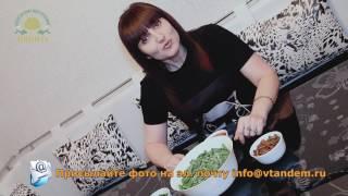 🍅 Выпуск №3. Кулинарный проект