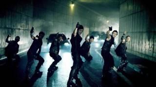 김현중 (Kim hyun joong)_BREAK DOWN(feat. Double.K) Full ver M/V.